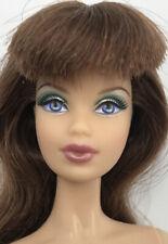 Barbie Basics Model No. 03 Collection 001 Black Label Doll Mattel Nude for OOAK