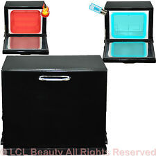 Mini UV Hot Towel Warmer Cabinet Sanitizer Sterilizer Beauty Salon Equipment - B