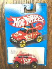 Hot Wheels Target Retro VW Baja Beetle