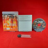 Fuse - Sony Playstation 3 PS3 PAL Game *BellaRoseCollectables*