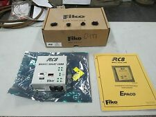 Fike Electronic Relay Card Module SPR2 E10-0069 Input Voltage: 18-30 VDC (NIB)