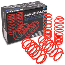 DIRENZA LOWERING SPRINGS SUSPENSION 30mm BMW 5 520D i 523i 525i 530i E60