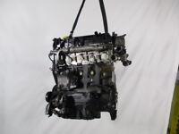 FIAT Idea 1.9 Diesel 5M 74KW (2005) Replacement Engine Complete Pump Injectors