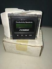 Omega Conductivity/ Resistivity