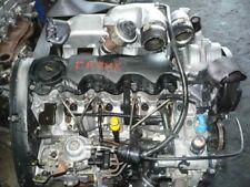 Motor THX 2.5 TD PEUGEOT BOXER CITROEN JUMPER 78TKM UNKOMPLETT