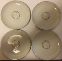 Kaysons Fine China Japan Golden Fantasy Bread and Butter Plates 10 pieces