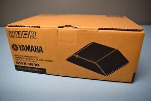 Yamaha SWK-W16 Wireless Subwoofer Kit                         (location 18D)