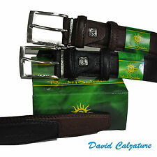 Cintura uomo cinta pelle cinture casual sportive classiche