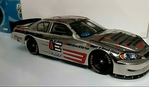 Action Dale Earnhardt Hall Of Fame 1:24 2006 Chrome 1,154 of 3,333 With Box