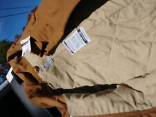 Carhart Insullated FR 3XL Coveralls Tall XXXL