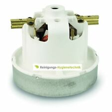 Vacuum Cleaner Suction Turbine Motor Nilfisk GS 82 1000 Watt Original Ametek