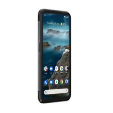 Nokia XR20 Dual-Sim 6/128GB granite Android 11.0 Smartphone mit Android One