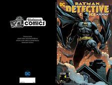 Detective Comics #1000 Yesteryear Comics Jason Fabok variant