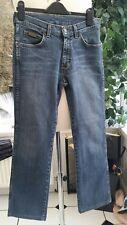 Wrangler Kate Womens Blue  Slight Bootcut  Jeans  W30 L29 (20LU21A)