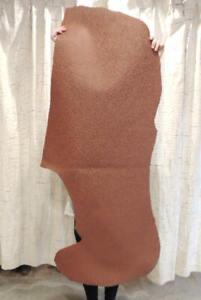 FOOTBALL Leather Hide for Crafts Journals Cases Wallets Bracelet Handbag Cowhide