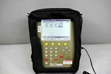 Trilithic 860DSP Multi-Function Interactive Cable Analyzer w/ Battery Tested