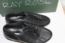 Ray Rose latin ballroom dance shoes, boys, 451 Lightning, size 4 used