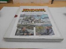 JEREMIAH TIRAGE DE TETE TOME 23 : QUI EST RENARD BLEU ? EDITION ERKO 2002