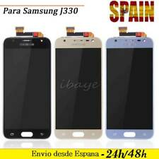 Pantalla LCD Tactil Para Samsung Galaxy J3 2017 J330 SM-J330F Completa Retina