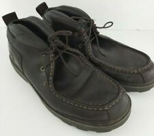 Timberland mens casual outdoor active brown shoes size 10