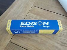 De haluro de metal RX7s. Lámpara Edison. número de stock edhqits 150ND.