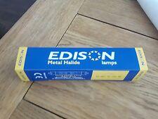 Metal-Halide RX7s. Edison lamp. Stock number EDHQITS150ND.