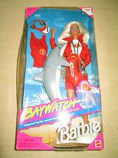 VINTAGE 1994 BARBIE DOLL *BAYWATCH BARBIE* BY MATTEL. SEALED NIB.