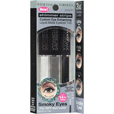 Physician Formula Shimmer Strips Liquid Metal Eye Liner Smoky Eyes #7877