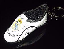Soccer Souvenir Shoe Key-chain replica REAL MADRID . Team- Unisex's