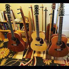 Custom Handmade Guitar Stands, Made with beautiful hardwoods $75