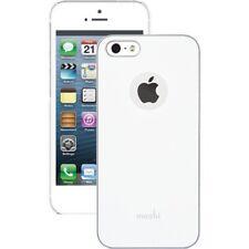 Moshi iGlaze Pearl White Case for iPhone 5 / 5s / SE (1st gen - 2016)  MV1430
