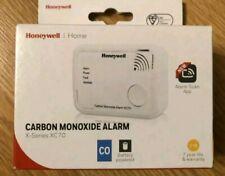 Honeywell XC70 Carbon Monoxide Alarm 12/2029 - X- Series