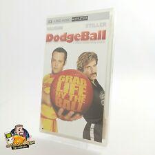 "Sony Playstation Portable UMD Video Film "" Dodge Ball "" PSP SEALED NEU"