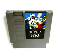 Tecmo Super Bowl 2020 - Nintendo NES Game