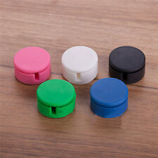 Phone Cable Cord Wire Organizer bobbin Winder Smart Wrap For Headphone Earphone