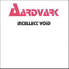 Intellect Void, Aardvark, Good