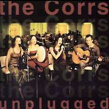 Unplugged by The Corrs (CD, Apr-2003, Warner Music)