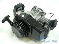 49CC 2-STROKE ENGINE MOTOR PULL START POCKET MINI DIRT BIKE SCOOTER ATV V EN02