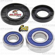 All Balls Front Wheel Bearings & Seals Kit For KTM XC 525 ATV 2009 Quad ATV