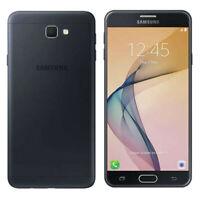 Samsung Galaxy J7 Prime - 16GB - Black - (Metro PCS) - Smartphone