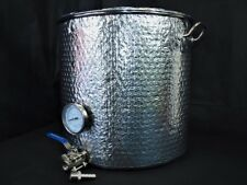 50ltr stainless steel Mash tun (beer brewing, mashing equipment,)