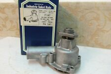 NOS CLASSIC FIAT 124 1200 1600 USA 241T WATER PUMP # PA 141