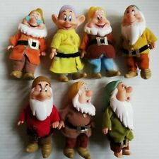 Disney Snow White The Seven Dwarves Doll Set