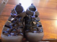 KEEN   Sandal- Boys-Size 3-Made in China