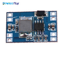 DC-DC 9V/12V/24V to 5V 3A Step Down Power Supply 1.5A Vehicle Charger Module