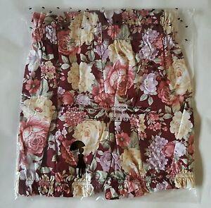 bnib lacey lane birdie shorts size 6 cotton
