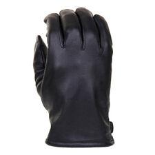 WH Lederhandschuhe Leather Gloves Handschuhe Wehrmacht Style WK2 WWII WW2 Gr L
