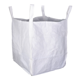 Big Bag (FIBC) Gartenabfallsack Universal Schwerlastsack Schüttgutbehälter TÜV