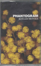 Phantogram - Eyelid Movies CASSETTE Store Day TAPE - CSD 2017 - SEALED new copy