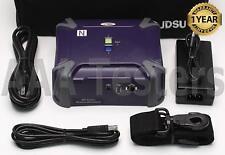 JDSU Viavi WFED-300AC WiFi Advisor Wireless LAN Analyzer 4 OneExpert WFED 300AC